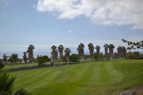 Instalaciones para jugar al golf en la villa o alrededores