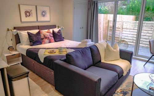 JB Aparthotel -Catharine House Cambridge