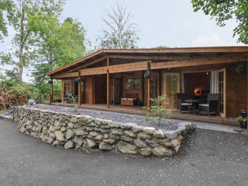 Bryn Derwen Lodge