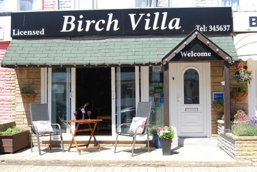 Birch Villa