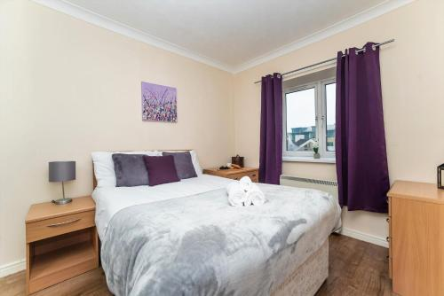 Sallyport City Centre 2 Bedroom Apartment 17
