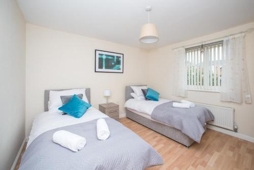 Sea Winnings Apartment South Shields