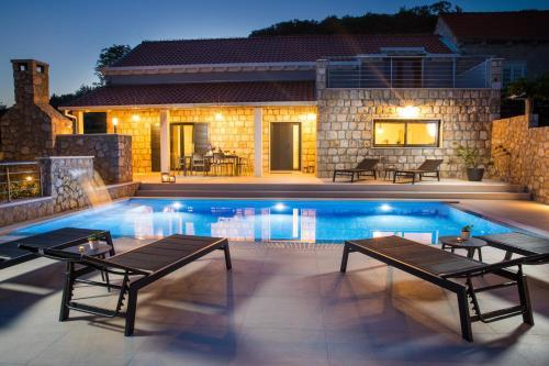 Villa Madrevita Exclusive