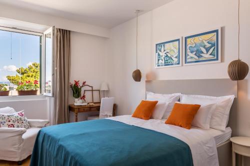 Promenade Room Split ****