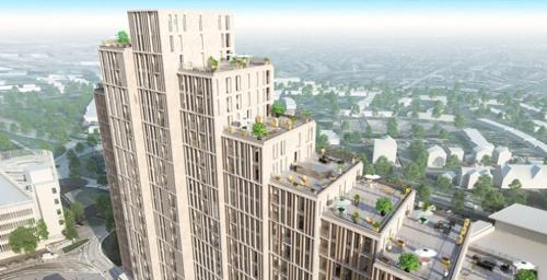 Bracknell - Stunning 2 bedroom Flat with Spectacular Views