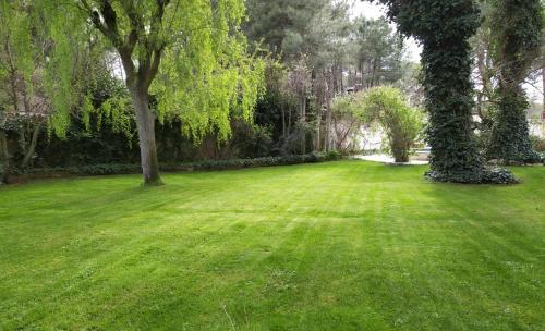 Een tuin van Rural Arco Iris