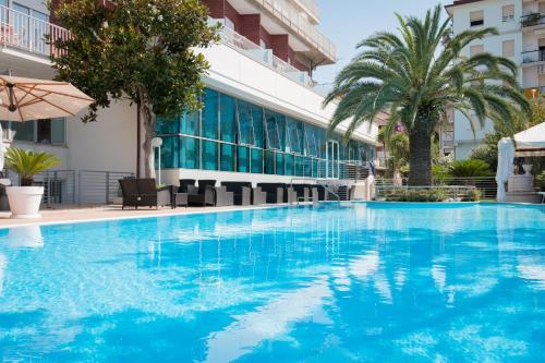 Hotel Haus Charlotte San Benedetto del Tronto, Italy