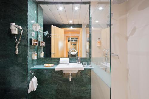 Un baño de Sol Port Cambrils Hotel