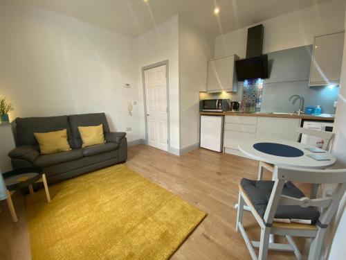 Avenham Apartments