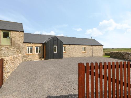 Horsley Cottage