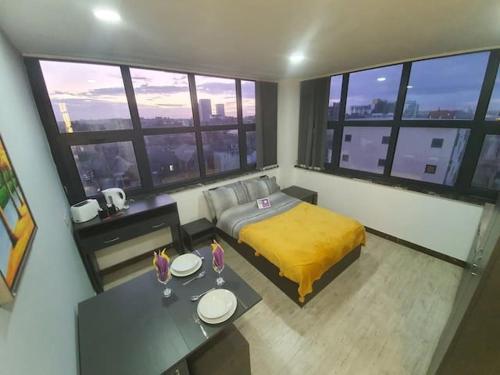 Central and Convenient Sunderland Studio Apartment 116