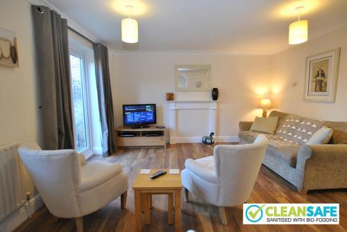 Accommodation Windsor Ltd - Garfield Place