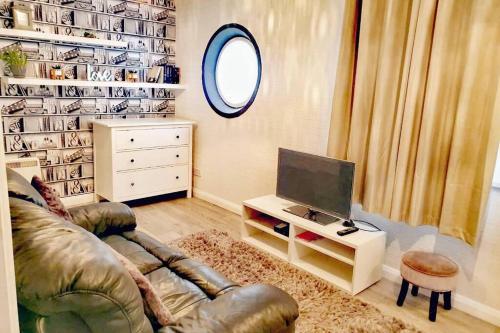 Stylish Modern Belfast Apartment