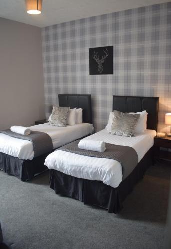 Kelpies Serviced Apartments McDonald- 2 Bedrooms