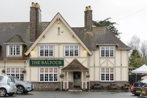 Balfour Arms