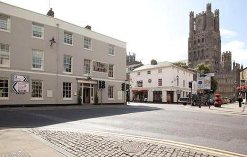 Lamb Hotel by Greene King Inns