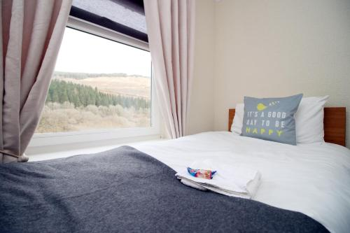 Afan Valley Escapes, Valley Views, The View