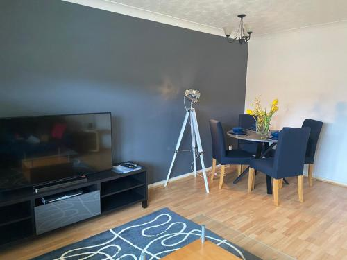 MK Centre Stay Apartment