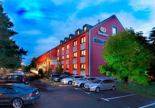 Hotel Kübler