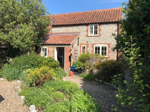 Brook Cottage - Luxury in Mundesley