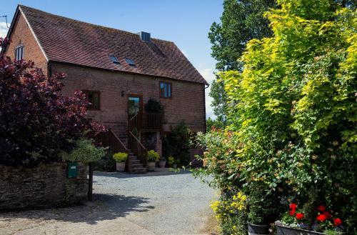 Mintridge - The Chaff House