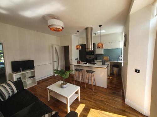 RTE Holiday Apartment