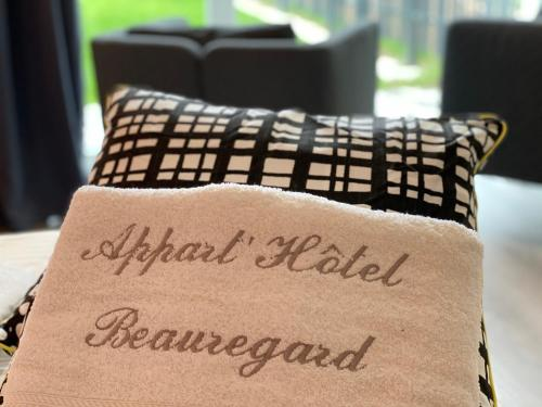 Appart'Hotel Beauregard
