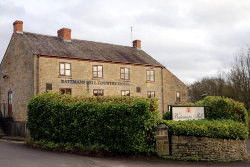 Batemans Mill Hotel & Restaurant