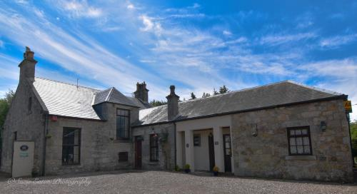 Clarke Cottage Guest House