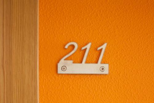 Certifikát, hodnocení, plakát nebo jiný dokument vystavený v ubytování Hotel Universal