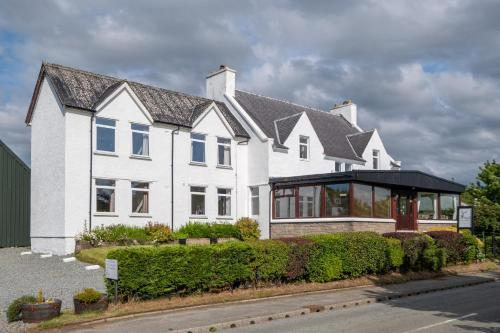 Atholl Guest House
