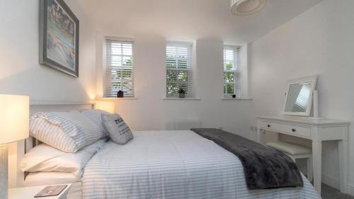Deganwy Castle Apartment