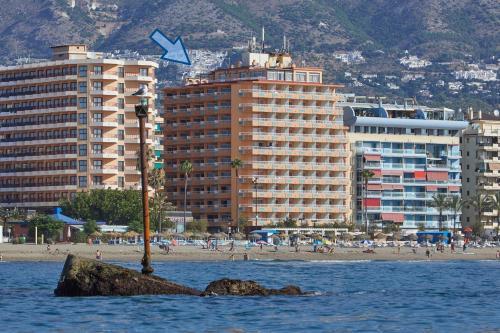 Apartamentos La Jabega