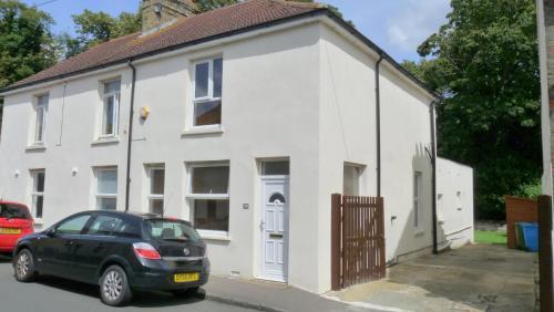 Bassett House