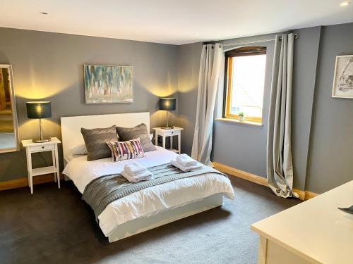 City Centre Luxury Penthouse Suite