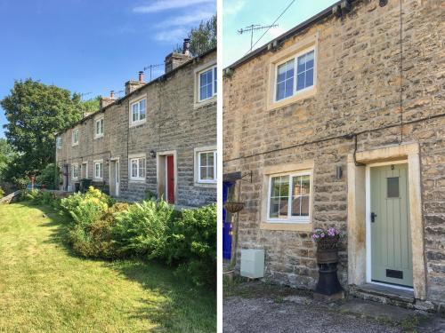 5 Bank Cottage