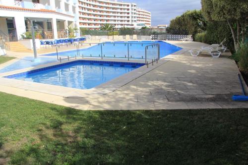 Het zwembad bij of vlak bij Varandas de Albufeira