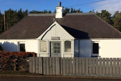 North Cottage,Fochabers