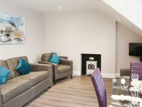 Belfast Serviced Apartments - Eglantine