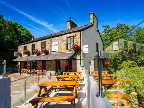 The Glantaff Inn Bunkhouse