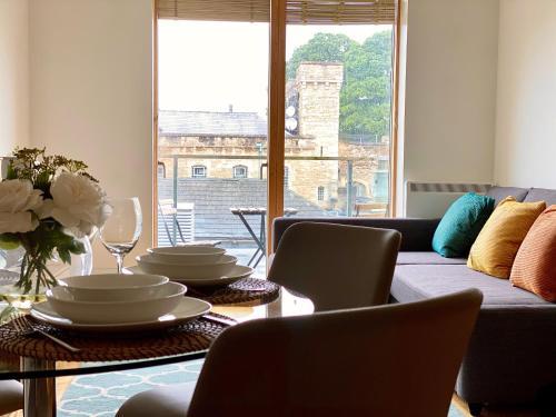 Oxford Castle View Apartment