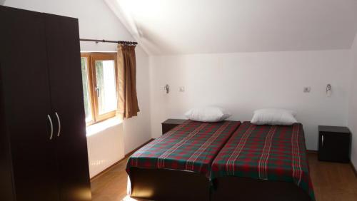 Легло или легла в стая в Хижа Планинец - Тревненски балкан