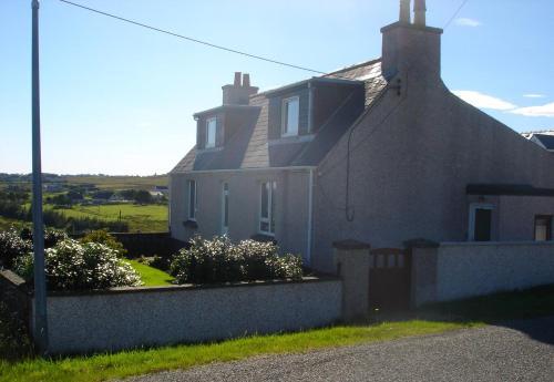 Benside Cottage