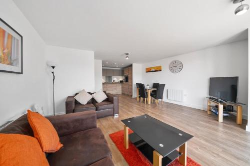 Kennet House Superior Serviced Apartment by Ferndale
