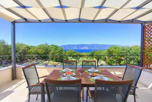Luxury Apartments Villa Stina