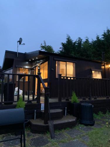 Ria�s Lodge