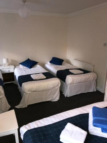 Atholl Rooms