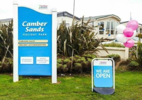 (Park Dean Resort) Camber Sands Holiday park