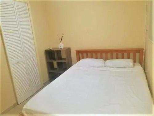 Cama ou camas em um quarto em J&S Tours living