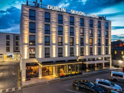 Dublin Skylon Hotel Dublin, Ireland